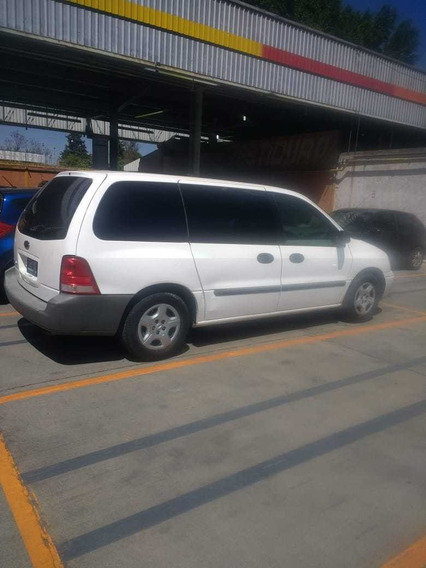 Ford Freestar 3.9 Minivan Se At 2006