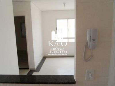 Apartamento Residencial À Venda, Ponte Grande, Guarulhos. - Ap1044