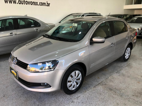 Vw Voyage 1.0 2013 Total Flex Manual Oportunidade Financiame