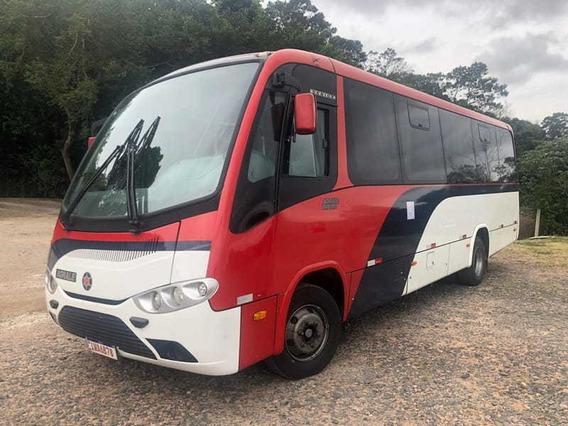 Micro Ônibus Mpolo Senior Agrale Ma10 Ar Cond. 2014