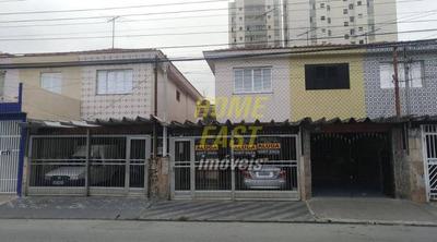 Sobrado Comercial No Melhor Ponto Da Vila Augusta Com 2 Dormitórios Para Alugar, 100 M² Por R$ 2.500/mês - Gopoúva - Guarulhos/sp - So0584
