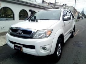 Toyota Hilux 2.7 Mt 4x4 Dc F.e