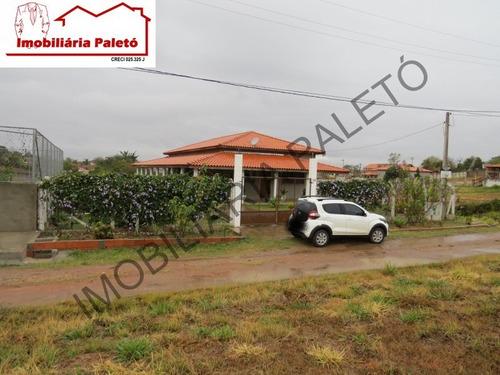 Imagem 1 de 30 de Chacara - 3231 - 69905252