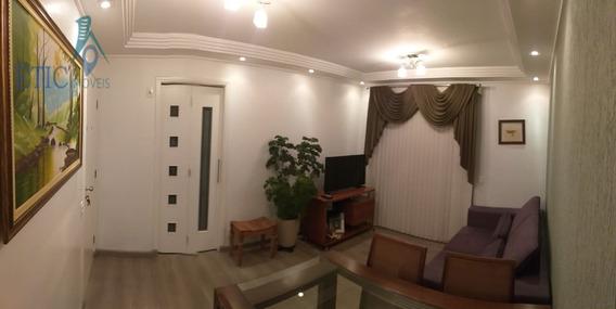 Apartamento - Vila Prudente - Ref: 1350 - V-ap660
