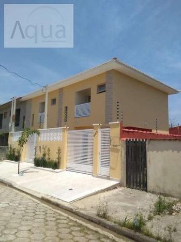 Imagem 1 de 15 de Casa Para Venda Em Itanhaém, Jardim Jamaica, 2 Dormitórios, 1 Suíte, 1 Banheiro, 1 Vaga - It645_2-1024828