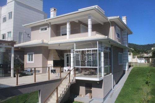 Casa Residencial À Venda, Córrego Grande, Florianópolis - Ca1724 - Ca1724
