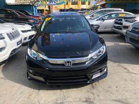 Honda Civic Exl Turbo 2017