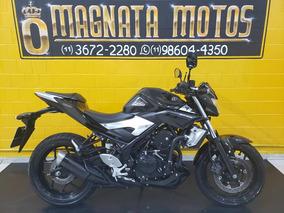 Yamaha Mt 03 - 2017- Preta - Km 17 000