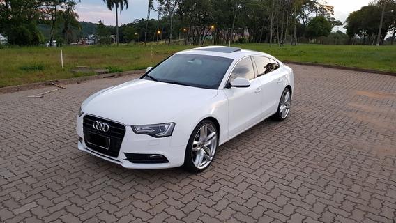 Audi A5 2012 Impecável