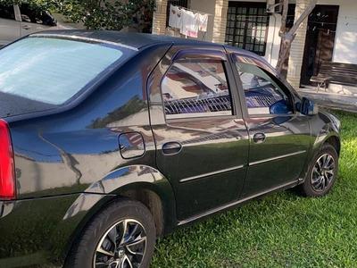 Renault Logan 1.0 16v Expression Hi-flex 4p 2012