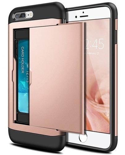 Case Funda Samsung Galaxy S6 Tipo Cartera