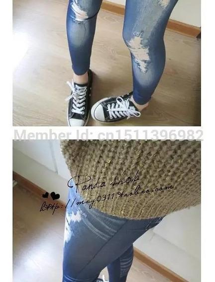 Licra Diseño Jean