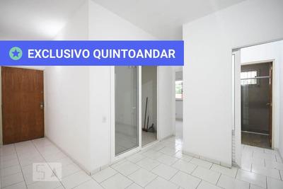 Apartamento No 1º Andar Com 2 Dormitórios - Id: 892916015 - 216015