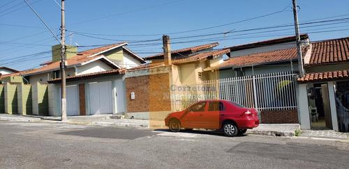 Casa Térrea Terreno De 520m² No Jardim América - Ca0660