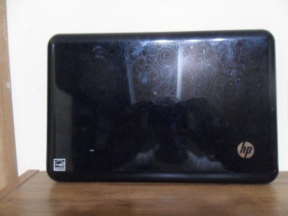 Netbook Mini Hp 110-10250x Leia A Descrição