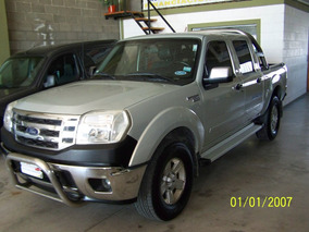 Ford Ranger 3.0 Cd Limited 4x4