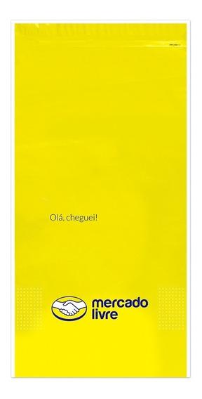 100 Envelopes Plásticos Segurança Mercado Livre Xxg 60x90cm