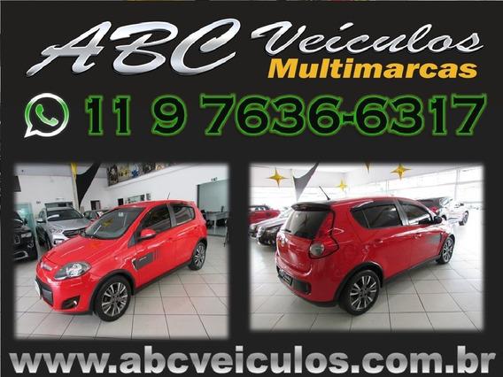 Fiat Palio Sporting Ano 2012 - Financio Sem Burocracia