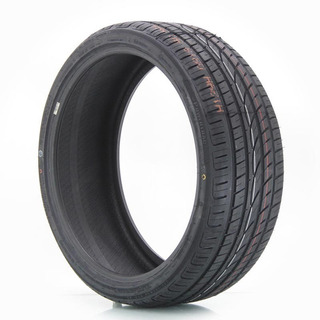 Paquete De 1 Llanta 225/55r17 Powertrac Cityracing 101w