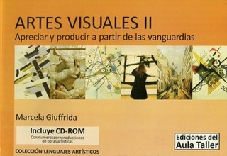 Artes Visuales 2 - Giuffrida Marcela