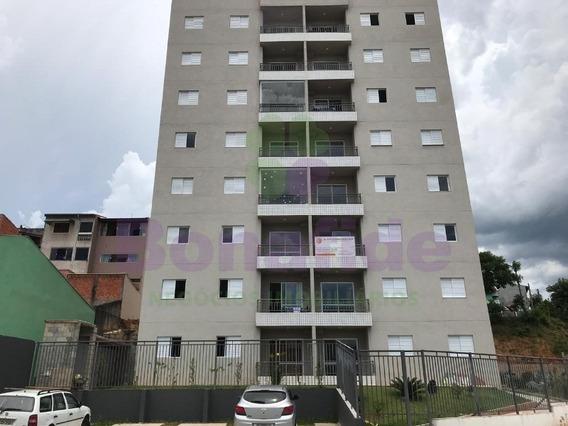 Apartamento A Venda, Edifício Residencial Siena, Bairro Jardim Da Palmeiras , Na Cidade De Várzea Paulista . - Ap10444 - 33691011