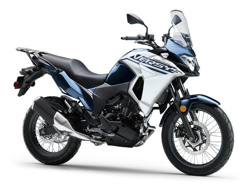 Imagen 1 de 14 de Moto Kawasaki Versys-x 300
