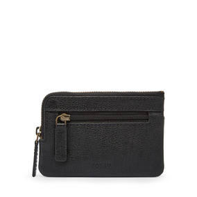 Fossil - Monedero Ml4025001 Nigel Zip Coin Case Para Hombre