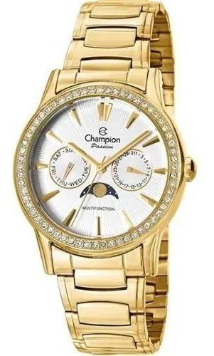 Relógio Champion Feminino Analógico Ch38440h