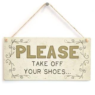 Meijiafei Por Favor Take Off Your Shoes R Hermosa Casa Acces