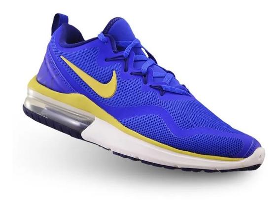 Nike Air Max Fury Midnight FogBlackMulti Colour