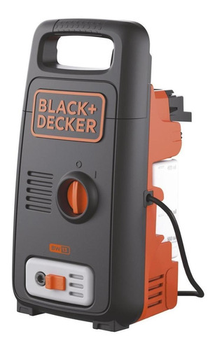 Hidrolavadora Black + Decker 1450 Psi 1200 W 6.5 Lit/min