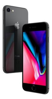 Apple iPhone 8 64gb 4g 4k Nuevo Sellado Garantia + Templado