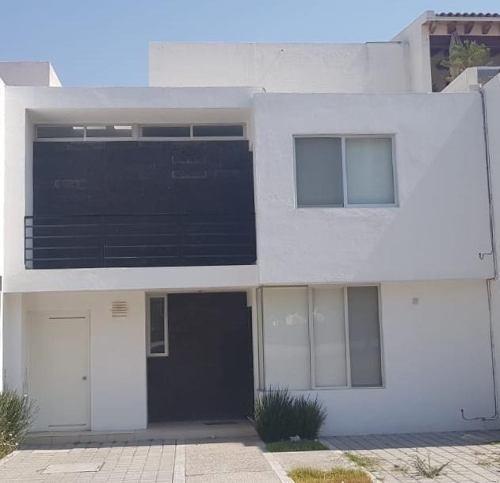 Renta Casa En El Refugio // Rcr190617-es