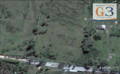 Terreno Residencial À Venda, Distrito Industrial, Pelotas. - Te0415