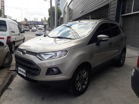 Ford Ecosport 1.6l Freestyle 2013