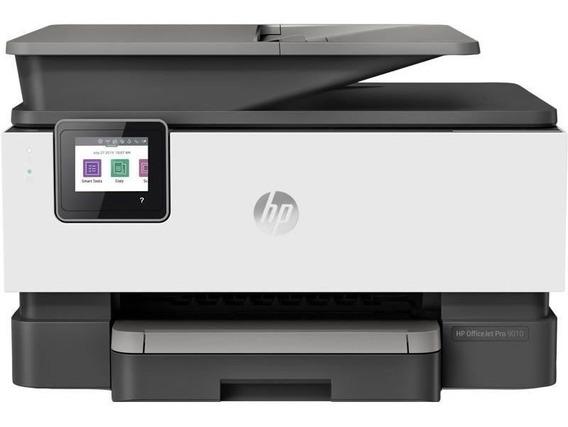 Impressora Multifuncional Officejet Pro 9010 1kr46c Hp 27110