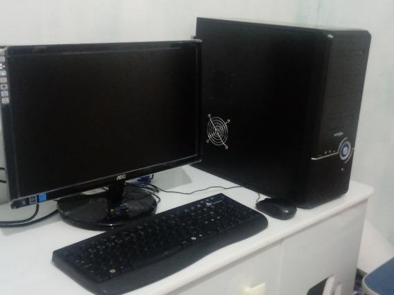Computador Intel Core I3 Completo