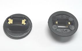 Par Soquete Adaptador R17d/g13 Para Lâmpada T8/t10