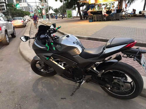 Kawasaki 300 Ninja Kawasaki 300cc