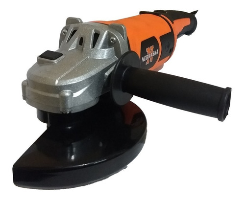 Amoladora Angular 180 Mm 7 PuLG 2250 Watts 8000 Rpm Nebraska