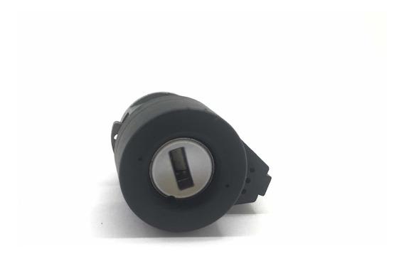 Cilindro Ignição Vw Gol Voyage Saveiro G5 Fox Polo S/chave