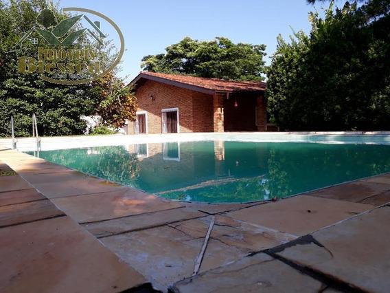 Chácara Para Venda Em Atibaia, Jardim Dos Pinheiros, 3 Dormitórios, 1 Suíte, 3 Banheiros, 4 Vagas - 0054