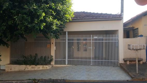Casa Em Gabriel Monteiro Sp