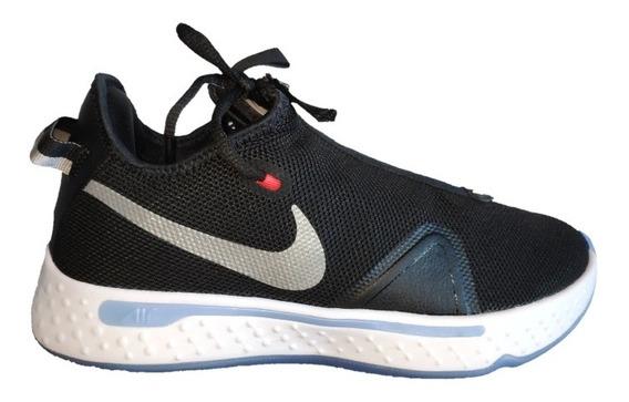 Tênis Nike Pg 4 Original Masculino Basquete