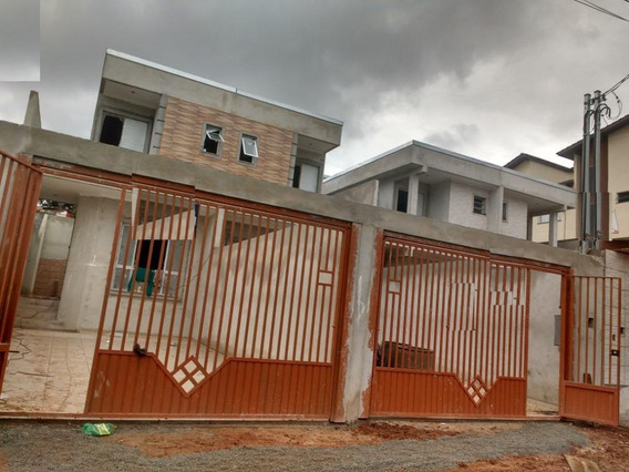 Sobrado Com 3 Dormitórios À Venda, 110 M² Por R$ 530.000 - Jardim Paraventi - Guarulhos/sp - Cód. So1668 - So1668