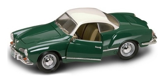 Yat Ming-carro Vw Karmann-ghia 1966