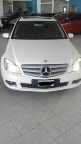 Mercedes Benz Clase C 2010