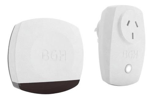 Kit Bgh Aire Acondicionado Smart Transforma Tu Aire Smart