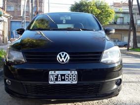 Volkswagen Fox 1.6 Confortline Pack Impecable