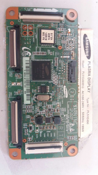 Placa T-con Samsung Pl51e450a1gxzd Pl51e490b1g Bn96-22085a